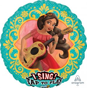 Sing-A-Tune Elena of Avalor