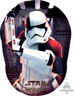 SuperShape Star Wars The Last Jedi Villains