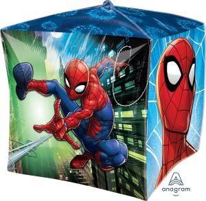 Ultrashape Cubez Spider-Man