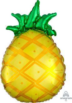 Junior Shape Tropical Pineapple