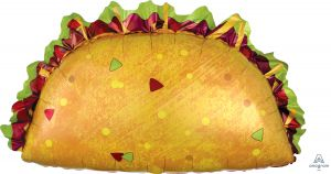 SuperShape Taco Party