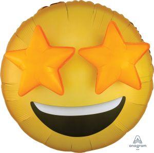 CI: EZ-Fill Multi-Balloon 3D Emoticon