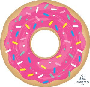 SuperShape Donut