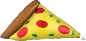 SuperShape Epic Party Pizza