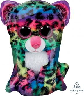 SuperShape Beanie Boos