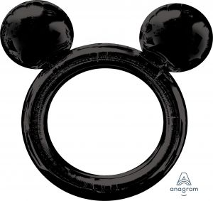 CI: Frame Mickey Mouse