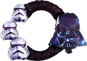CI: Frame Star Wars