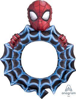 CI: Frame Spider-Man