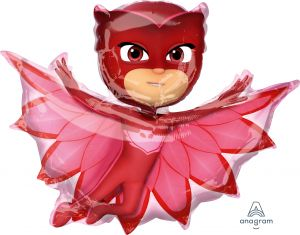 SuperShape PJ Masks Owlette