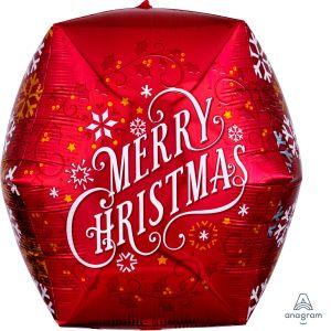UltraShape Anglez Geometric Christmas