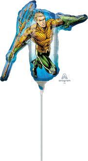 MiniShape Aquaman