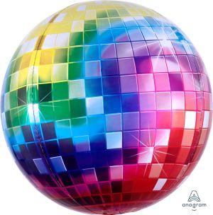 Orbz Disco Ball