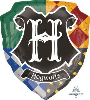 SuperShape Harry Potter