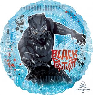 Jumbo Black Panther