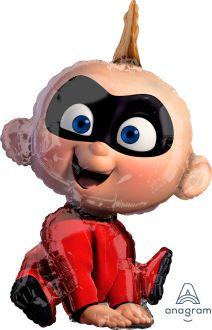 SuperShape Incredibles 2 Jack Jack