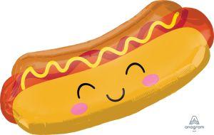 SuperShape Hot Dog