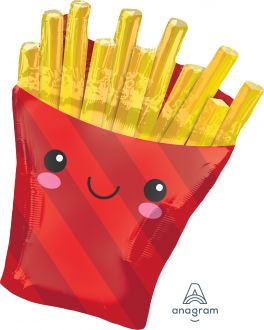 SuperShape French Fries