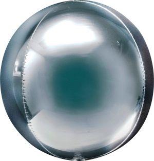 Orbz Silver Jumbo