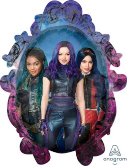 SuperShape Descendants 3