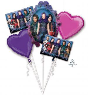 Bouquet Descendants 3