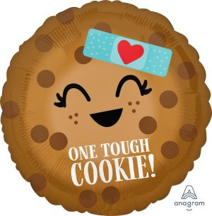 Jumbo One Tough Cookie