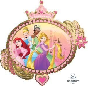 SuperShape Princess Once Upon A Time