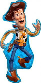 SuperShape Toy Story 4 Woody