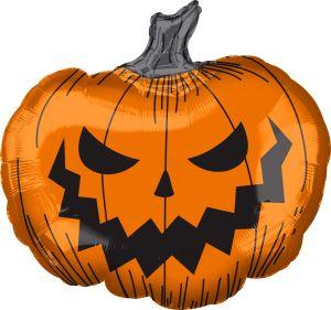 SuperShape Hallows' Eve Pumpkin