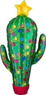 Supershape Christmas Cactus
