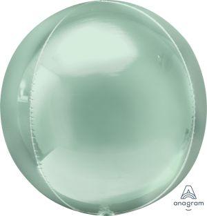 Orbz Mint Green