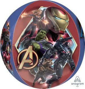 Orbz Avengers Endgame
