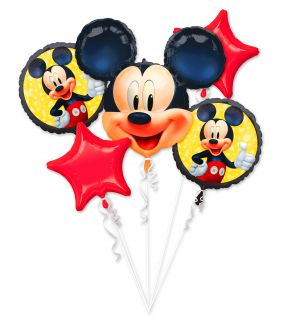 Bouquet Mickey Mouse Forever