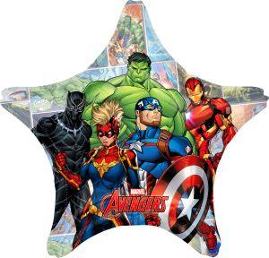 Jumbo Avengers Marvel Powers Unite