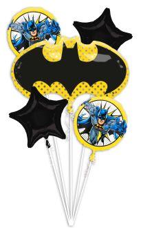Bouquet Batman 2