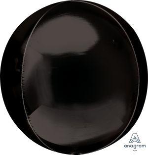 Orbz Jumbo Black