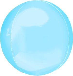 Orbz Jumbo Pastel Blue