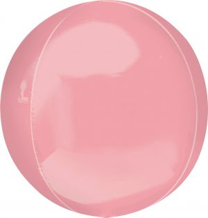 Orbz Jumbo Pastel Pink