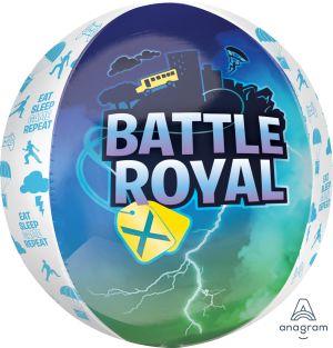 Orbz Battle Royale