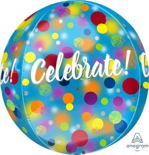 Orbz Celebrate Party Dots