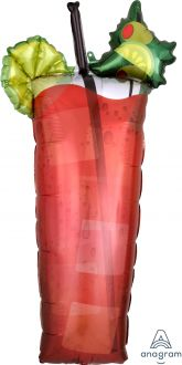 SuperShape Bloody Mary