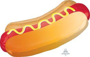 SuperShape Hot Dog with Bun