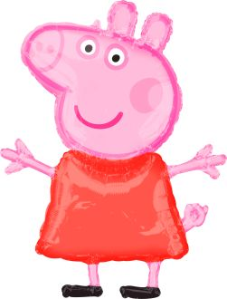 SuperShape Peppa Pig 2