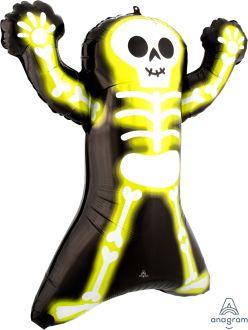 SuperShape Neon Skelly