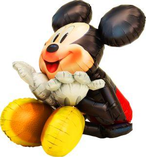 Airwalkers Mickey Mouse
