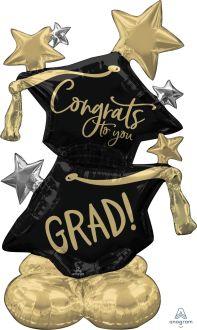 CI:AirLoonz Congrats to You Grad