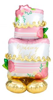 CI: AirLoonz Wedding Cake
