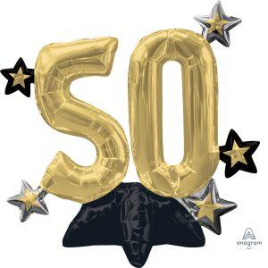 CI: Figurine Celebrate 50