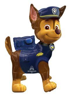 CI: Figurine Paw Patrol Chase