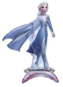 CI: Figurine Frozen 2 Elsa