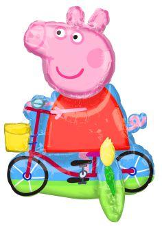 CI: Figurine Peppa Pig